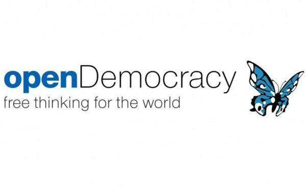 Open Democracy: У чому винен «Відкритий Діалог»?