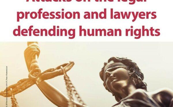 Європарламент обговорив «Атаки на юристів та адвокатів, які захищають права людини»