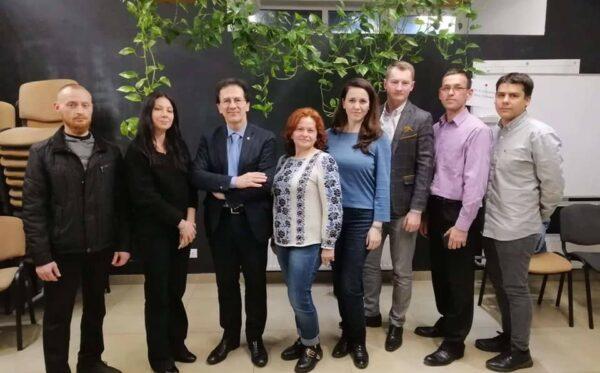 Фундація «Відкритий Діалог», FIDU і Центр громадянських свобод: спільна місія в Україні