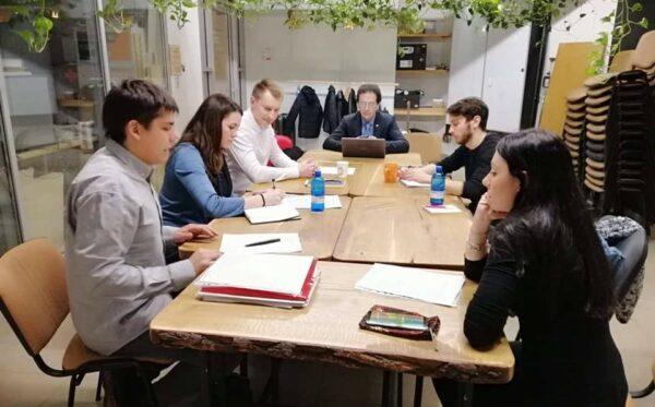 Дотримання прав активістів в Україні – спільна місія Фундації «Відкритий Діалог», FIDU і Центру громадянських свобод
