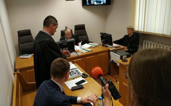 Суд визнав винними «Gazetа Polskа» і Томаша Сакевича. Фундація виграла справу про наклеп