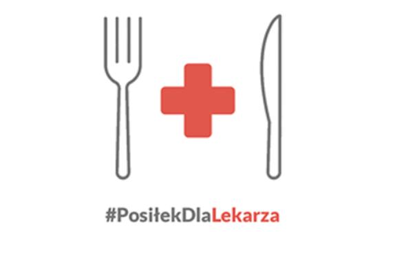 #PosiłekDlaLekarza – нова кампанія Фундації «Відкритий Діалог» та її партнерів на тлі пандемії коронавірусу