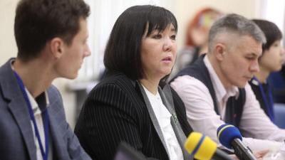 Казахстанській журналістці загрожує екстрадиція з України
