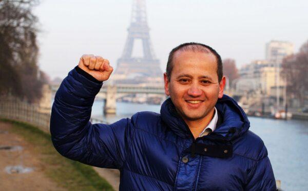 Лідер ДВК Мухтар Аблязов отримує політичний притулок у Франції
