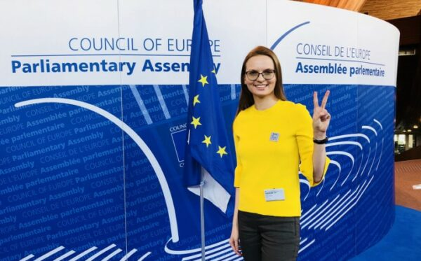 Молдова припиняє політичне розслідування щодо Людмили Козловської