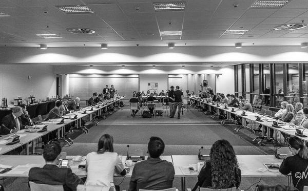Атака на правову державу і громадянське суспільство в Польщі – дискусія в рамках конференції ОБСЄ HDIM 2017