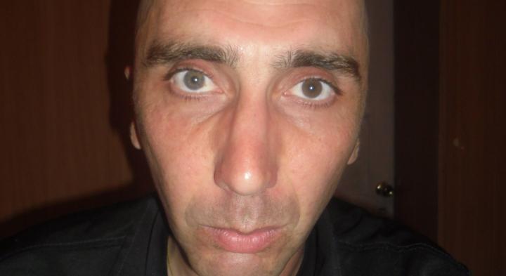Вадим Курамшин по припиненню голодування